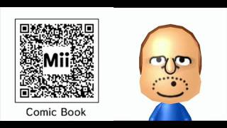 More Simpson Miis for your 3DS!