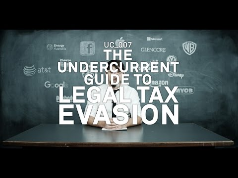 The Guide to Legal Tax Evasion