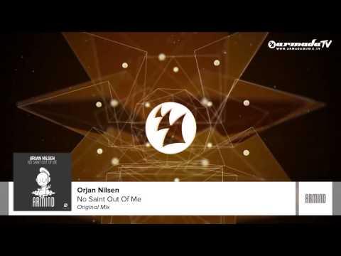 Orjan Nilsen - No Saint Out Of Me