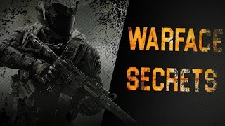 Video Warface: Game Secrets and Pro Tips [2017] How to become better at Warface ! MP3, 3GP, MP4, WEBM, AVI, FLV Juli 2018
