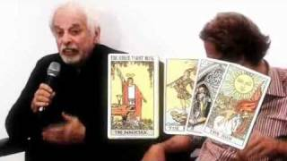 Video A Conversation with Jodorowsky, Part Two MP3, 3GP, MP4, WEBM, AVI, FLV Agustus 2018