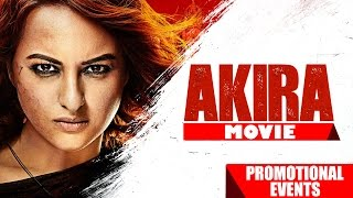 Nonton Akira Full Movie  2016  Promotional Events   Sonakshi Sinha  Anurag Kashyap  Konkona Sen Film Subtitle Indonesia Streaming Movie Download