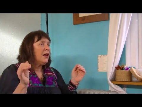 Interview with Mandy Roland Smith, UK trainer in Lifespan Integration Therapy