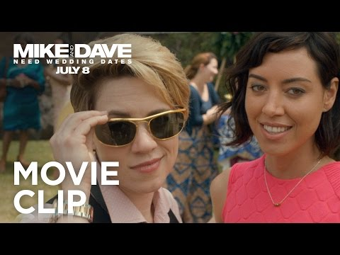 Mike and Dave Need Wedding Dates (Clip 'Everyone Has Chlamydia')