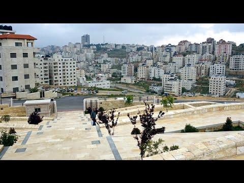 Ramallah, Palestine: Cultural Capital