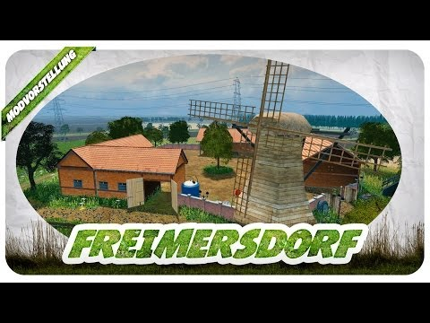 Freimersdorf v1.0