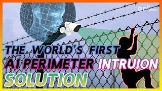 PIDS(Perimete Intrusion Detection System) youtube video