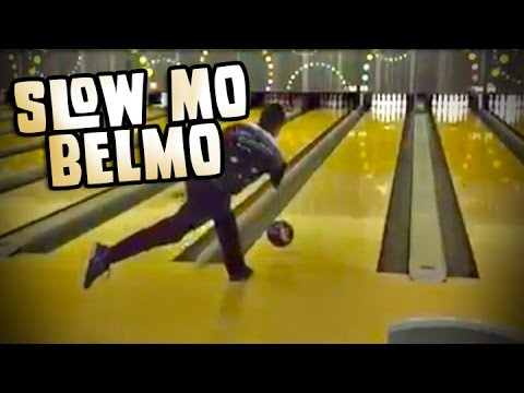 motion - Bowling, iPhone 6's, slow motion action. What more do you need? Using the new Storm Crux! SUBSCRIBE to Belmo's channel for more of his life on and off the lanes: http://bit.ly/Sub4Belmo COMMENT...