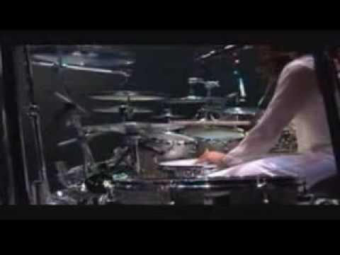 Latin All Stars: percusion