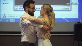 Gintarė Malinauskaitė - Šiuolaikiškas vestuvinis šokis