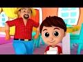 Luke & Lily - Johny Johny | Nursery Rhymes Songs | Video For Kids And Children