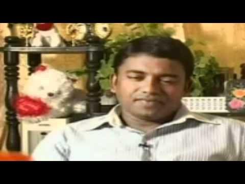 Malayalam Christian Testimony by Bro. Jobin George