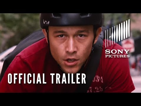 messengers super - Dodging speeding cars, crazed cabbies, open doors, and eight million cranky pedestrians is all in a day's work for Wilee (Joseph Gordon-Levitt), the best of ...