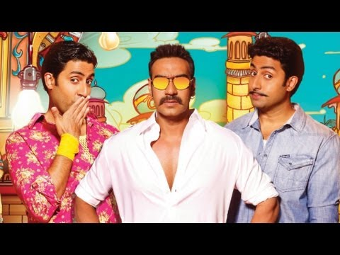 Bol Bachchan (2012) Hindi Full Movie Trailer Watch Online