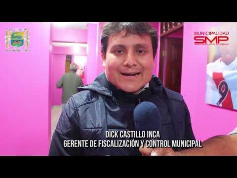 OPERATIVO SORPRESA CIERRAN PROSTÍBULO CLANDESTINO