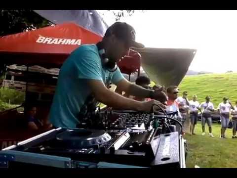 DJ Rodrigo Campos em Saudades 2015