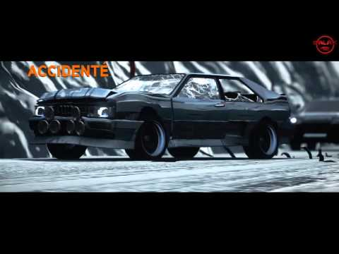 Need For Speed The Run: Vidéotest (360)