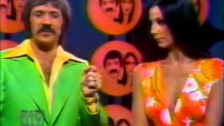 Sonny And Cher Personaility And Close With Chaz