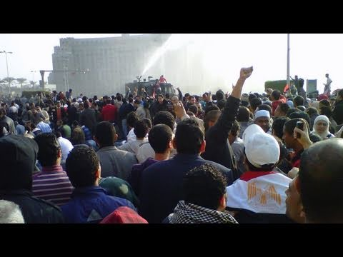 Revolution in Egypt%3A A 4-Minute Introduction