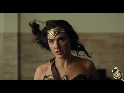 Justice League Official Trailer 1 (17 November, 2017)
