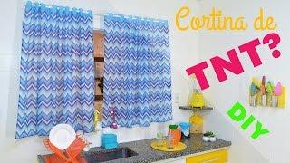 Quer mudar a decoração da cozinha com  pouco dinheiro? Minha dica de hoje é apostar em cortinas coloridas feita com TNT isso mesmo! Onde encontrar o TNT?http://www.mewi.com.br/Minha Caixa Postal:Caixa Postal: 76222 CEP:02737-970 São Paulo - SP Fabianno OliveiraQuer saber mais sobre meu trabalho? Sigam me nas Redes Sociais:FanPage: www.facebook.com/AtelieEcoDesignBlog: www.fabiannooliveira.blogspot.com.br/Facebook: www.facebook.com/OliveiraFabiannoInstagram: www.instagram.com/fabianno_oliveira/