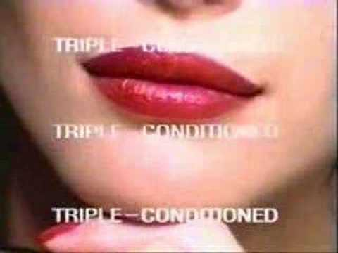 New Great Lip - Maybelline Commercial