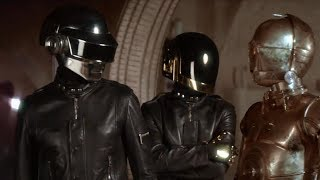 "This great commercial combines more than just Stars Wars and Adidas — it re-imagines the famous Mos Eisley Cantina scene from Star Wars Episode IV with a new cast, including Daft Punk (they won't serve droids, but robots are fine), Snoop Dogg, Franz Beckenbauer, Stone Roses's Ian Brown, Ciara, Noel Gallagher, Jay Baruchel, DJ Neil Armstrong and David Beckham. The cast gathers in the Cantina (alongside original players Han Solo, Chewbacca, C-3PO, R2-D2 and Obi-Wan Kenobi) to watch the 2010 FIFA World Cup.It started initially as a digital piece and turned into a TV spot broadcasted in the UK, Germany, Spain and the United States.Watch More Great Commercials - Subscribe ➜ http://goo.gl/3oCEE8Share this Video: ➜ http://youtu.be/PnB3VIsa8WI▰▰▰▰▰▰▰▰▰▰▰▰▰▰▰▰▰▰▰▰▰▰▰▰▰▰▰▰▰▰▰▰CREDITS➢ Title: Cantina➢ Brand: Adidas http://www.youtube.com/user/adidasoriginals➢ Campaign: Adidas Originals Star Wars™➢ Countries: USA, UK, Germany, Spain➢ Year: 2010➢ Advertiser: Adidas➢ Advertising Agency: Sid Lee Montreal, Canada➢ Director: Nima Nourizadeh➢ Production Company: Partizan➢ Producer: David Stewart➢ Producer: Claudia Roy➢ Editing Company: Final Cut➢ Editor: Dan Sherwen➢ Production Assistant: Mags Milan➢ Post Production: The Mill➢ VFX & Design: The Mill➢ VFX Producers: Miles Pettit, Gemma Smith➢ 2D Artist: The Mill➢ Assists: Siro Valente, Emma White, Gareth Parr, Edwin So➢ Matte Painting: Dave Gibbons➢ Colour: The Mill➢ Colourist: Adam Scott➢ Sound Design and Mix Studio: Boogie Studio, Montreal➢ Music: Original ""Cantina Band"" from Warner Chappel for Lucasfilm➢ Cantina won a Gold Pencil Award in The One Show and Diamond Award in the APA Showcase.▰▰▰▰▰▰▰▰▰▰▰▰▰▰▰▰▰▰▰▰▰▰▰▰▰▰▰▰▰▰▰▰★ ★ CHECK THIS OUT:http://www.youtube.com/watch?v=idezBPUPi74http://www.youtube.com/c/ViralNation1http://www.youtube.com/playlist?list=PLZppASF5tn2lY4-18lRytGALz0hFDuOsUThanks for watchingCantina - Adidas Originals Star Wars"