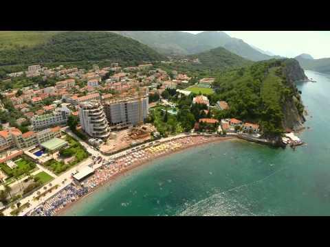 Petrovac Drone Video