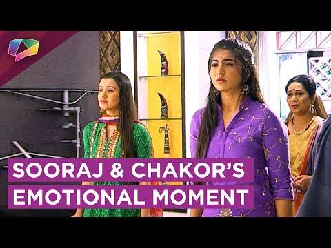 Sooraj Tries To Find Chakor | Sooraj Makes Chakor