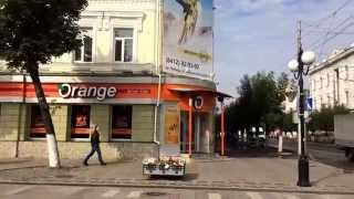 Penza Russia  City pictures : early monday morning in penza russia