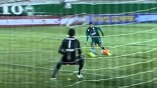 Campeonato Brasileiro 2013 - Coritiba 2 x 2 Goiás - Estádio: Couto Pereira - Gols do Verdão: Roni e Eduardo Sasha - Imagens: Globo/SporTV ...