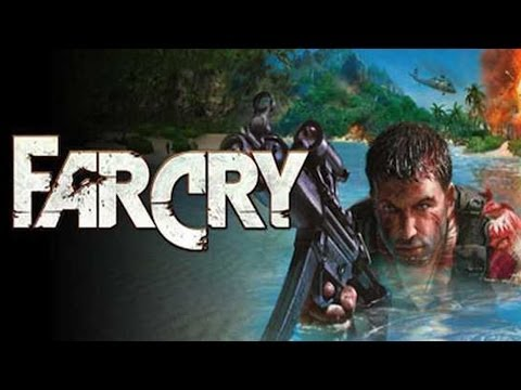 Hilarious video from gamer playing the original Far Cry.