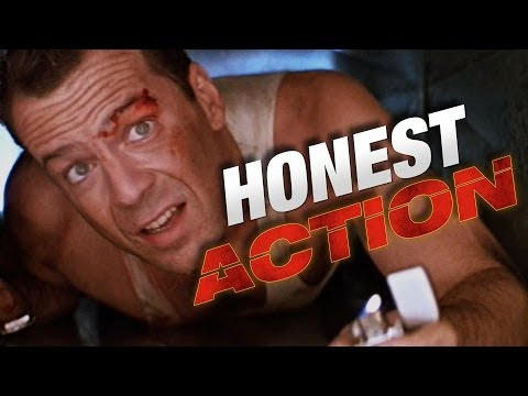 Honest Action - Die Hard