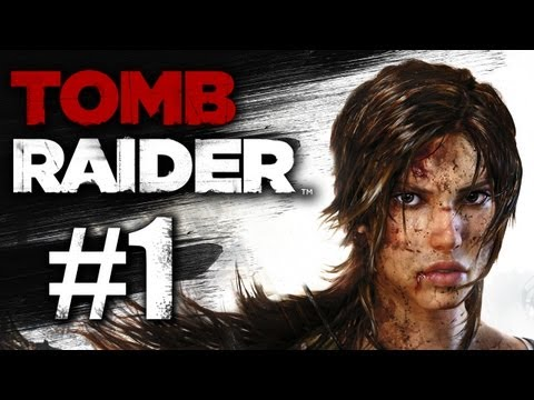xbox360 - Tomb Raider Walkthrough Part 1 2013 All parts have been uploaded! Check the playlist linked below to see each and every episode! Thanks for the support on th...