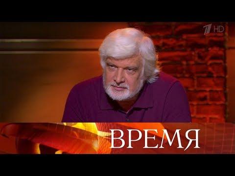 Ушел из жизни режиссер и актер Дмитрий Брусникин.