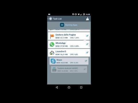 Video of Smart Utilities