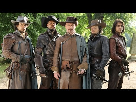 The Musketeers 1.06 (Preview)