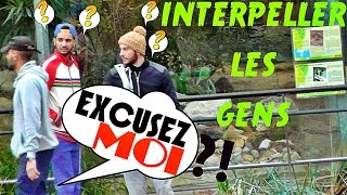 Video INTERPELLER LES GENS POUR RIEN - L'insolent MP3, 3GP, MP4, WEBM, AVI, FLV Mei 2017