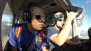 I have been wanting to get this one out for a while: A look into a day at Practice with the War Eagle Flying Team!!  Here, my good friend Kevan Leveille and I take to the skies to practice the Message Drop event (procedure explained in the video).  Don't forget to Subscribe for more AWESOME content and like the video!  See you soon in the next one; some GREAT things to come!
