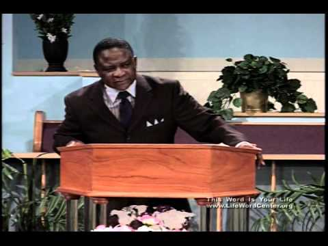 How to develop faith in the blood of Jesus Part 2 WOLCCI