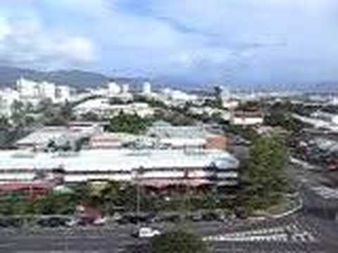 Rydges Esplanade Resort Cairns view