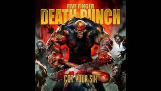 Five Finger Death Punch - Question Everything [Lyrics in Description]
