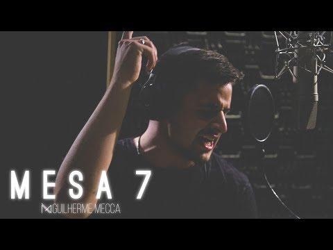 Mesa 7 - Guilherme Mecca