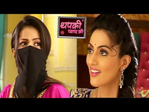 Shraddha Gets Thapki Insulted By Putting A Black C