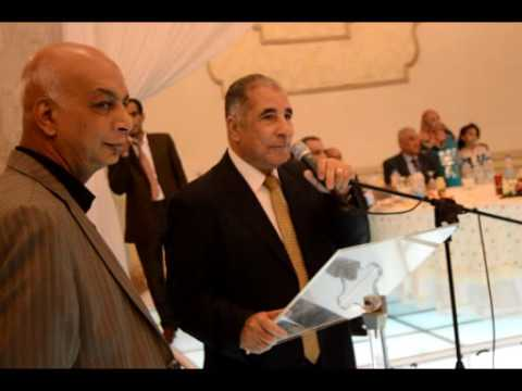بالفيديو:هشام زين نقيب شمال القاهرة يجدد الثقة بمجلس النقابة العامة