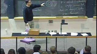 Lec 24 | MIT 18.02 Multivariable Calculus, Fall 2007