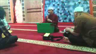 Al Fatihah Murottal Bayati Video