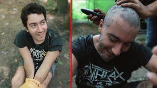 Ben Enes Batur , Kafalar bana kışkırtma yaptılar saçımı 0 numara ya kazıdılar ve kel enes batur oldum Atakan , Fatih ve Bilal in sinirlendiren kışkırtması , güzel ve eğlenceli ve komik bir video oldu iyi seyirler.Kanala Abone OL : http://goo.gl/1rDcXBKafalar : https://www.youtube.com/channel/UC7Lu-ONZhIM_lvKnZn0F19QKIZ ARKADAŞIM BENİ KORKUTTU :  https://goo.gl/hKAl5rYORUMLARLA ŞARKI : https://goo.gl/sReWmt1000 KM HIZLA DÖNEN STRES ÇARKI : https://goo.gl/hwkxSuGÜLMEME CHALLENGE KANAL BIRAKMA : https://goo.gl/Wi8mlDHAPPY WHEELS BABA VS OĞUL : https://goo.gl/UlPgWOKOMİK MONTAJ 2 : https://goo.gl/NNyQmbYENİ ARABAM TOFAŞ ŞAHİN : https://goo.gl/alrqBgSosyal Medya:Facebook Sayfası ► http://goo.gl/g7EZUNFacebook Grubu ► http://goo.gl/IKiFFeTwitter ► https://goo.gl/uHUUEFİnstagram ► https://goo.gl/WfrpOGİş Teklifleri (Business) enesbatur56@gmail.comMerhaba Ben Enes Batur , Youtube Türkiye benim en büyük tutkum, bur da dev gibi bir NDNG ailesi için her gün yeni video yüklüyorum. Kanalımda oyun gaming , eğlence , challenge , komedi , şaka , şarkı , vlog , montaj , tepki ve benzeri bir sürü  video paylaşıyorum. Bunları yaparken çok eğleniyorum ve bir çok komik anlar eğlenceli anlar yaşıyorum. Sizde NDNG Ailesine katılın ne duruyorsunuz abone olun !İZLENDİĞİNİZ İÇİN TEŞEKKÜR EDERİM SÜPERSİNİZ!! kavga