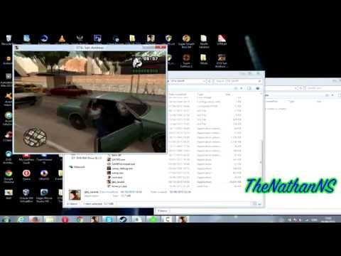 How To Easily Install ANY Mod for GTA San Andreas [Modloader Tutorial]
