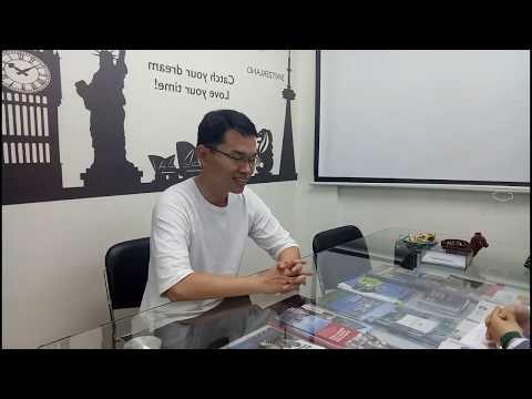 Kinh nghiệm phỏng vấn visa Mỹ lần 2